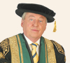 NUI Chancellor Dr Maurice Manning