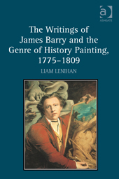 History of Painting Dr Liam Lenehan Book Cover