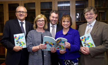 Education Matters Launch