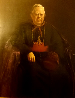 Archbishop William J Walsh