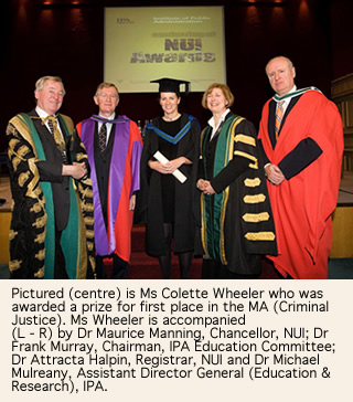 ipa conferring 2009 Picture 1