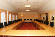 Phelan Building Conference Room