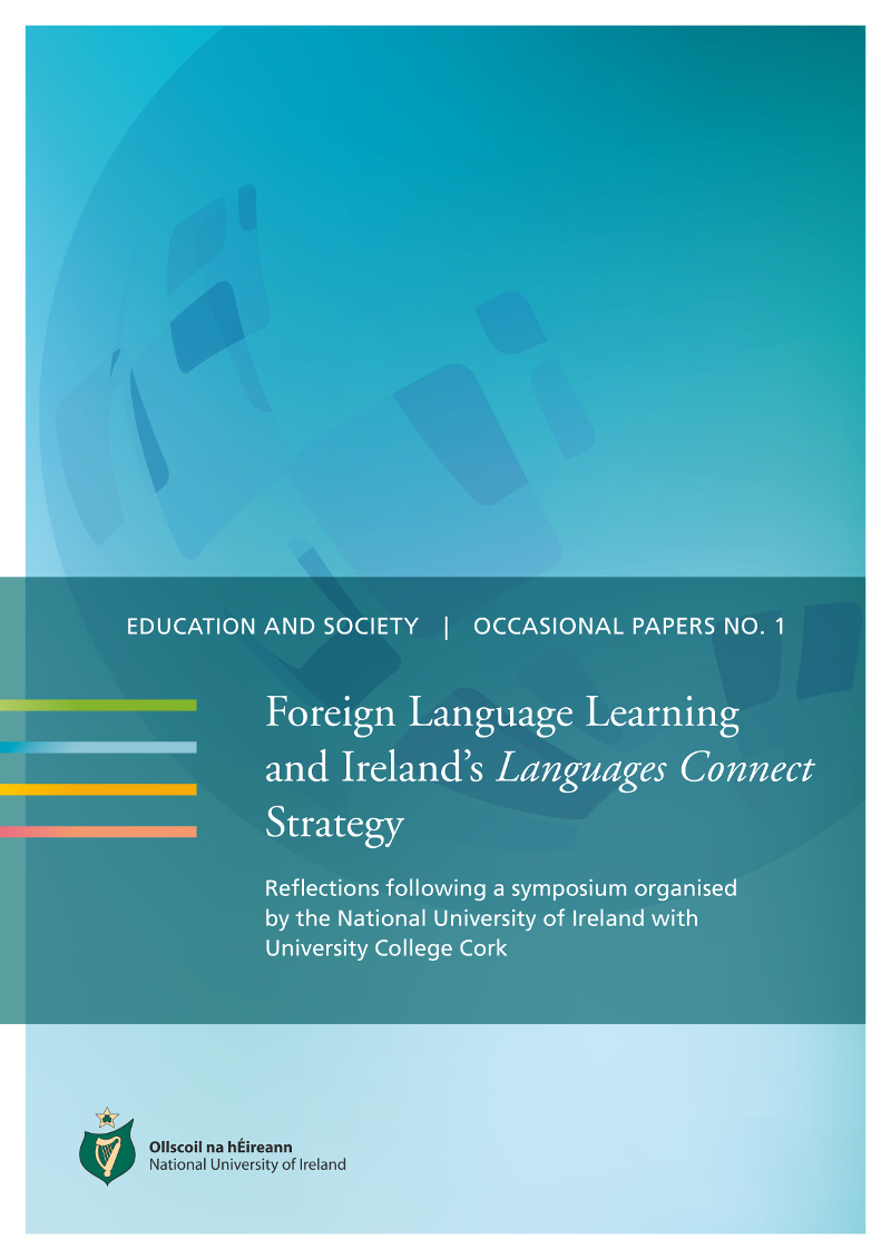 NUI Foreign Language Learning